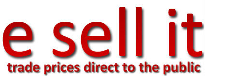 e sell it - trade prices direct to the public
